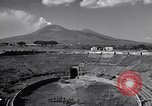 Image of post war scenes Pompeii Italy, 1943, second 6 stock footage video 65675030866