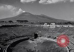 Image of post war scenes Pompeii Italy, 1943, second 8 stock footage video 65675030866
