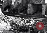Image of post war scenes Salerno Italy, 1943, second 1 stock footage video 65675030867