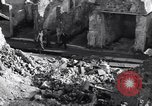 Image of post war scenes Salerno Italy, 1943, second 2 stock footage video 65675030867