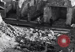 Image of post war scenes Salerno Italy, 1943, second 4 stock footage video 65675030867