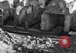 Image of post war scenes Salerno Italy, 1943, second 6 stock footage video 65675030867