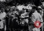Image of General Mark W Clark Italy, 1943, second 5 stock footage video 65675030869