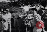 Image of General Mark W Clark Italy, 1943, second 7 stock footage video 65675030869