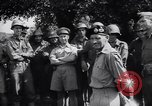 Image of General Mark W Clark Italy, 1943, second 10 stock footage video 65675030869