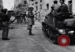 Image of British troops Naples Italy, 1943, second 1 stock footage video 65675030872