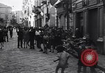 Image of British troops Naples Italy, 1943, second 12 stock footage video 65675030872