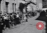 Image of General Mark W Clark Italy, 1943, second 7 stock footage video 65675030874