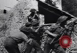 Image of British battle for Naples Italy, 1943, second 6 stock footage video 65675030877