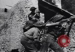 Image of British battle for Naples Italy, 1943, second 9 stock footage video 65675030877