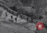 Image of US infantry occupies Avellino Avellino Italy, 1943, second 2 stock footage video 65675030878