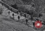 Image of US infantry occupies Avellino Avellino Italy, 1943, second 8 stock footage video 65675030878