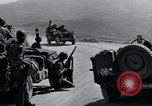 Image of British and US Army meet in Italy Agropoli Italy, 1943, second 4 stock footage video 65675030879