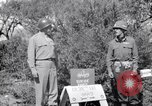 Image of General George Patton Cefalu Italy, 1943, second 5 stock footage video 65675030881