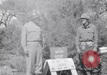 Image of General George Patton Cefalu Italy, 1943, second 7 stock footage video 65675030881