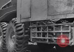 Image of British tank retriever North Africa, 1943, second 8 stock footage video 65675030882