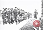 Image of Women's Army Corps WAC Stafford England, 1943, second 2 stock footage video 65675030884