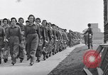 Image of Women's Army Corps WAC Stafford England, 1943, second 3 stock footage video 65675030884