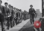 Image of Women's Army Corps WAC Stafford England, 1943, second 8 stock footage video 65675030884