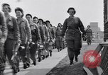 Image of Women's Army Corps WAC Stafford England, 1943, second 9 stock footage video 65675030884