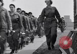 Image of Women's Army Corps WAC Stafford England, 1943, second 10 stock footage video 65675030884