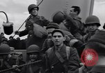 Image of American 5th Division infantry Gourock Scotland, 1943, second 11 stock footage video 65675030885