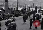 Image of American 5th Division infantry Gourock Scotland, 1943, second 12 stock footage video 65675030886