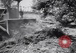 Image of P-38 Salerno Italy, 1943, second 9 stock footage video 65675030891