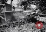 Image of P-38 Salerno Italy, 1943, second 10 stock footage video 65675030891