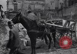 Image of Cleanup in Avellino Avellino Italy, 1943, second 4 stock footage video 65675030894