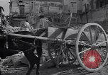 Image of Cleanup in Avellino Avellino Italy, 1943, second 8 stock footage video 65675030894