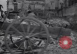 Image of Cleanup in Avellino Avellino Italy, 1943, second 11 stock footage video 65675030894