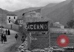 Image of Bombed town of Acerno Acerno Italy, 1943, second 3 stock footage video 65675030897