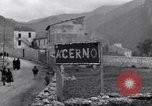 Image of Bombed town of Acerno Acerno Italy, 1943, second 4 stock footage video 65675030897