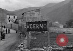 Image of Bombed town of Acerno Acerno Italy, 1943, second 7 stock footage video 65675030897