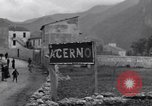 Image of Bombed town of Acerno Acerno Italy, 1943, second 10 stock footage video 65675030897
