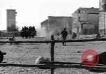 Image of German Panzer III Ausf L Flamethrower tank Salerno Italy, 1943, second 2 stock footage video 65675030905