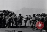 Image of British landing at Salerno Salerno Italy, 1943, second 12 stock footage video 65675030910