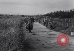 Image of British soldiers Salerno Italy, 1943, second 3 stock footage video 65675030913
