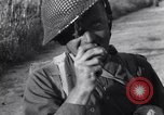 Image of British soldiers Salerno Italy, 1943, second 8 stock footage video 65675030913