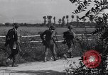 Image of British troops advance toward Salerno Salerno Italy, 1943, second 2 stock footage video 65675030914