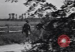 Image of British troops advance toward Salerno Salerno Italy, 1943, second 5 stock footage video 65675030914