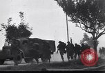 Image of British troops advance toward Salerno Salerno Italy, 1943, second 8 stock footage video 65675030914