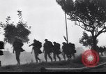 Image of British troops advance toward Salerno Salerno Italy, 1943, second 11 stock footage video 65675030914