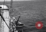 Image of Shelling of Salerno Salerno Italy, 1943, second 3 stock footage video 65675030925