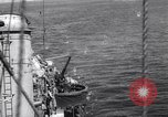 Image of Shelling of Salerno Salerno Italy, 1943, second 4 stock footage video 65675030925