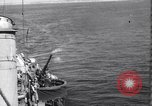 Image of Shelling of Salerno Salerno Italy, 1943, second 7 stock footage video 65675030925