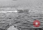 Image of Allied Landing Craft Salerno Italy, 1943, second 2 stock footage video 65675030930