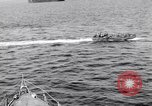 Image of Allied Landing Craft Salerno Italy, 1943, second 6 stock footage video 65675030930