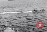 Image of Allied Landing Craft Salerno Italy, 1943, second 7 stock footage video 65675030930